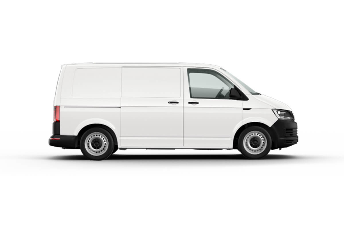 VW T6 Kasten 2.0 | Maschek Automobile